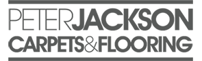 Peter Jackson Carpets & Flooring Logo